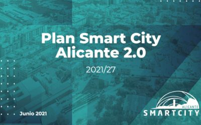 Alicante Smart City 2.0: Emerging ourselves on the map of Smart Cities