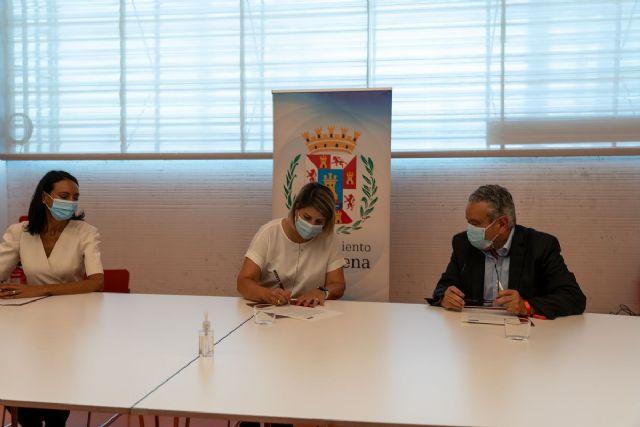 El Ayuntamiento de Cartagena se suma a 1.070 KM HUB