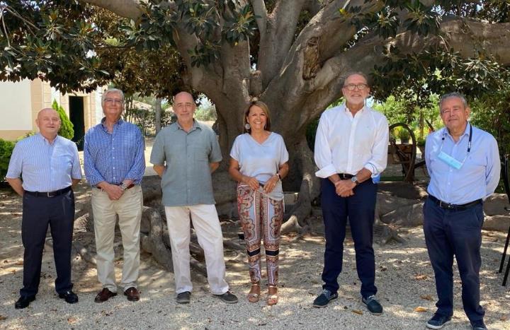 ÉTNOR y Torre Juana OST: colaborar y promover los valores éticos