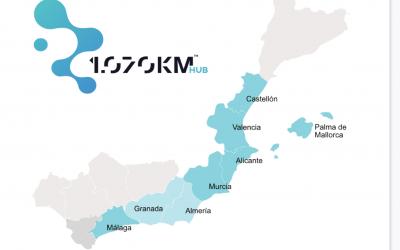 1.070 KM HUB impulsará un ecosistema de fondos de inversión para el crecimiento de las 'scaleups'