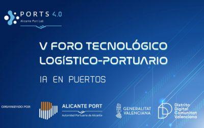1MillionBot y Lucentia LAB: Usos de la Inteligencia Artificial en los puertos
