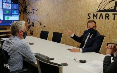 Ventajas y oportunidades de la IA en la gestión de las ciudades – XII Jornadas de Gobiernos Locales