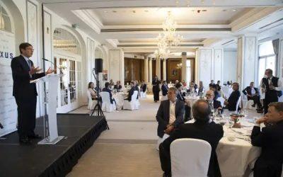 """La banca """"puede y debe jugar un papel de enorme relevancia"""" en la canalización de los Fondos Next Generation – Fundación Conexus"""