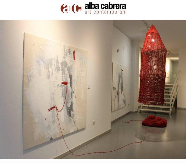 Perceval Graells expone «Heridas del alma» en Valencia