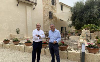 Sinergias entre Ametic y el ecosistema del Arco Mediterráneo Sur