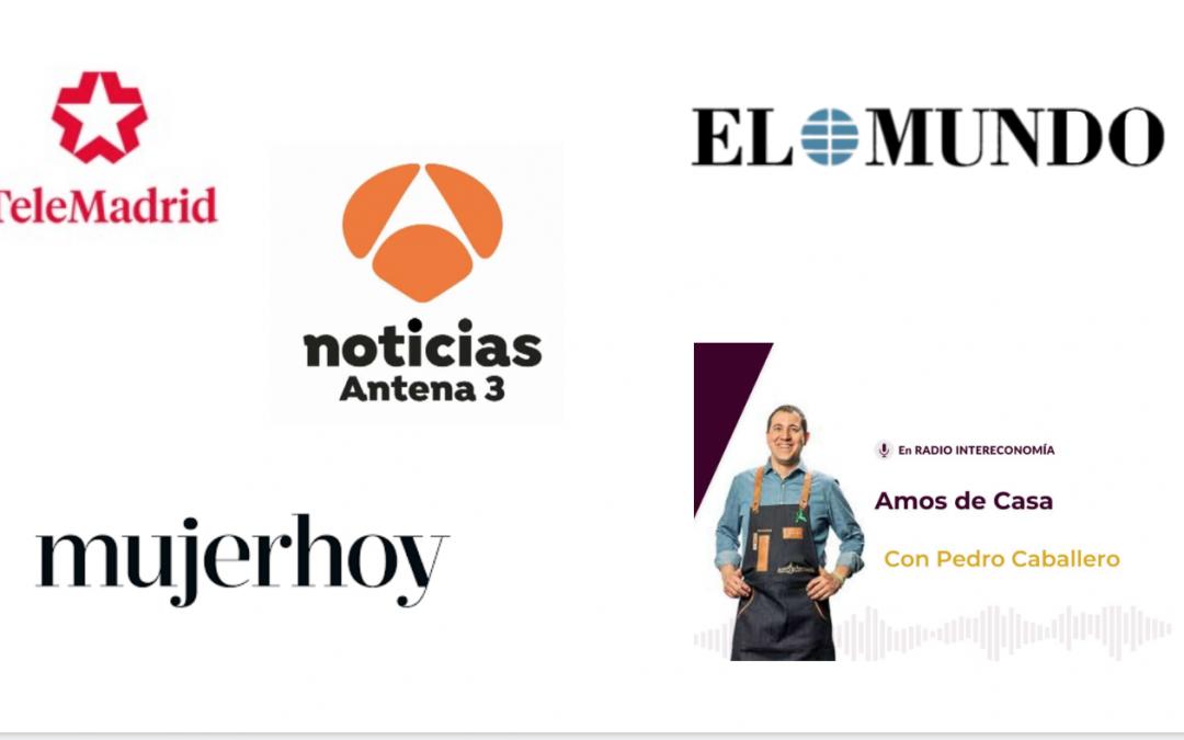 #LoCocinoNoLoTiro de Cookpad impacta en los principales medios