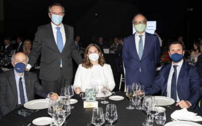 ELZABURU Premio Expansión Jurídico al mejor despacho en Propiedad Intelectual