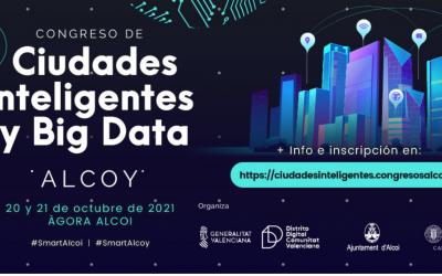 IA, Asistentes Virtuales y Big Data & Ciudades  Inteligentes