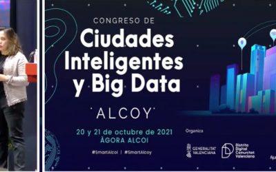 La aplicación de los chatbots al Internet de las cosas (IoT) y ciudades inteligentes